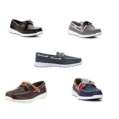 Sperry Top-Sider Men's Sojourn Boat Shoes