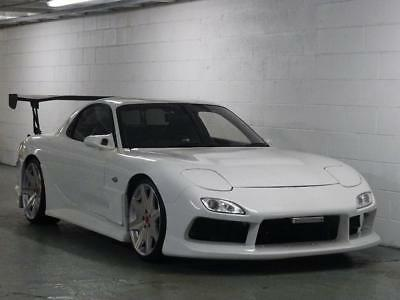 1994 Mazda RX-7 2.6 Twin Turbo Type RZ Special Edition 2dr