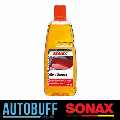 SONAX Gloss Shampoo Concentrate, 1000ml