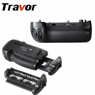 TRAVOR MB-D16 Replacement Battery Grip for Nikon  D750 Work with EN-EL15