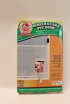 Ideal Screen Guard Pet Door