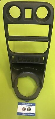 Mg Tf Mgf - Centre Console Kit - 2000 - 2005 - Technical Grey