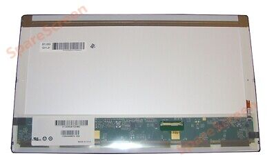 "HP Compaq Pavilion DV3-4059TX LCD Display Pantalla Portatil 13.3"" LED qbk"