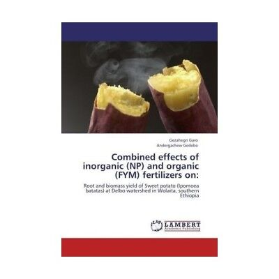 Combined effects of inorganic (NP) and organic (FYM) fertilizers on: Garo, Gez..
