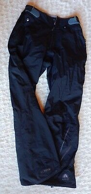NIKE ACG Outer Layer Storm-Fit Women's Size Medium 8/10 Black Outdoor Snow Ski