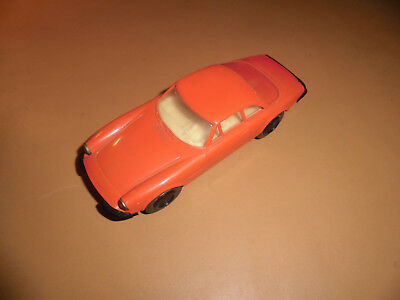 Stabo Car Ferrari 250 GT orange 1:32 Scheibe klar