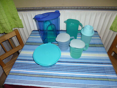 tupperware paket backzubeh r klein combiplus. Black Bedroom Furniture Sets. Home Design Ideas