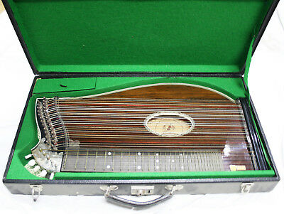 Alte Zither  Framus Trade Mark  Made in Germany