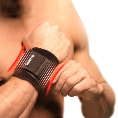 Turbo Med Bandage pour Poignet avec Sangle de surcharge tendinite arthrose