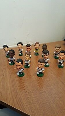 Vintage Corinthian Football figure 1997 Spurs Releases - Choose from list