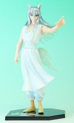 "YU YU HAKUSHO yoko kurama Figure Authentic 3.7"" BANDAI Japan A2709"