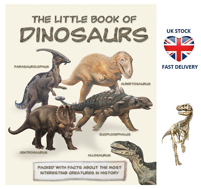 DINOSAUR SECRET FILE with Dinosaur Pen Over 150 Dino Facts and Activities Book