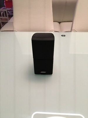 bose acoustimass 6 serie iii aktiv subwoofer eur 2 50. Black Bedroom Furniture Sets. Home Design Ideas