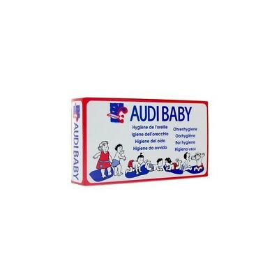 Audispray Audibaby Solution 2Auriculaire 10 unidoses