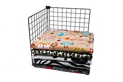 Fleece Cage liners size 80, 100, 120, 140