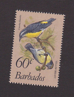 Barbados 572 VF MNH  Birds