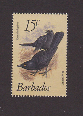 Barbados 570 VF MNH  Birds