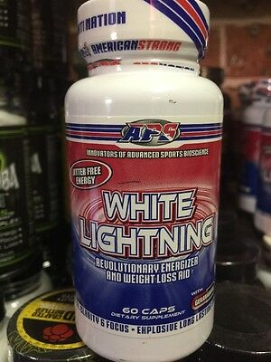 APS NUTRITION Best Selling Fat Burner Thermogenic