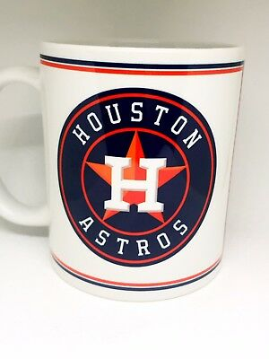 Custom Made  Coffee Houston Astros World Series Mug with your name