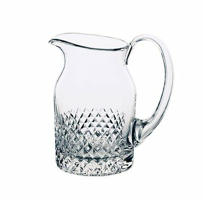 Royal Brierley Dartington Crystal Caraffa per acqua, colore: Trasparente (f4r)