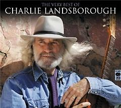 CHARLIE LANDSBOROUGH - THE VERY BEST OF 2CD (Inc What Colour Is The Wind)