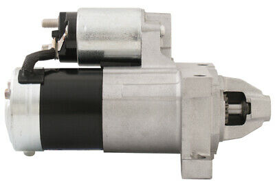 Genuine Starter Motor to fit Holden Commodore 5.7L GEN3 V8 (LS1) VT VX VY VZ