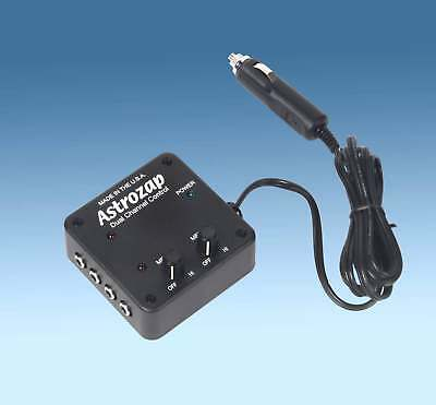 Astrozap Dual Channel Dew Controller