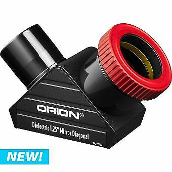 """Orion 1.25"""" Dilectric Twist Tight Diagonal"""