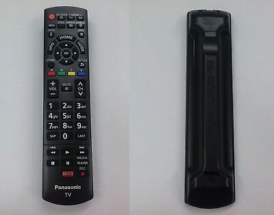 TCL65WT600 Brand New Panasonic TOUCH TV Remote Control FOR TCL55WT60 TCL60DT60