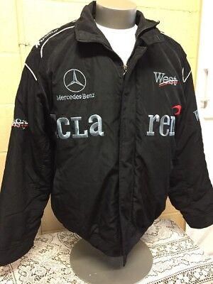 Mercedes-Benz XXL West Jacket Mclaren