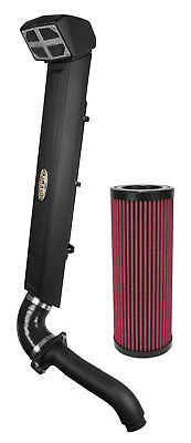 AIRAID FILTERS Intake and Snorkel Systems Intake System w/ Snorkel AIR-883-262