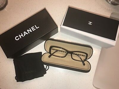 Chanel Reading Sunglasses Chanel Glasses Chanel Eyewear Reading Glasses
