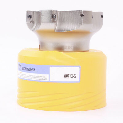 1PCS BAP400R-100-32-6F High quality Indexable milling cutter for CNC machining