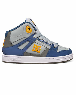 NEW DC Shoes™ Youth Rebound SE Shoe DCSHOES  Boys Teens