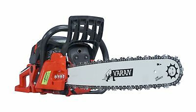 20'' Gasoline Chainsaw 62Cc Power 3.2Hp, Saw Blade 20'' / 50Cm Petrol Chainsaw 2
