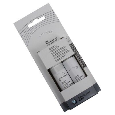 Genuine BMW Color System Touch Up Paint Stick Mineral White (A96) 51912148499