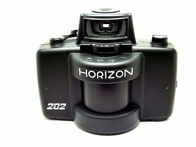 Horizon 202 35mm Panoramic Film Camera