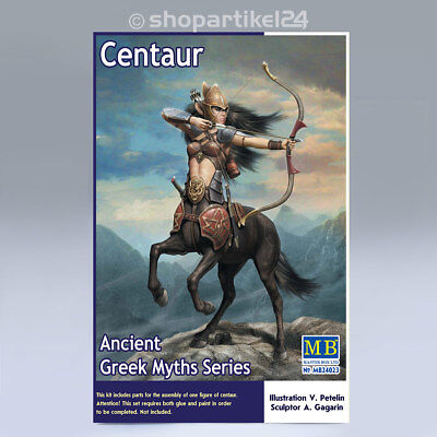 MASTER BOX 24023 - Ancient Greek Myths Series. Centaur - 1:24 MB24023