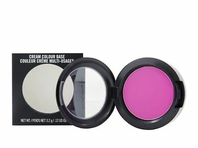 MAC Cream Colour Base 3.2g For Her - Madly Magenta Makeup Cosmetics New Primer