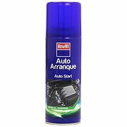 Spray Autoarranque 270 Ml Krafft