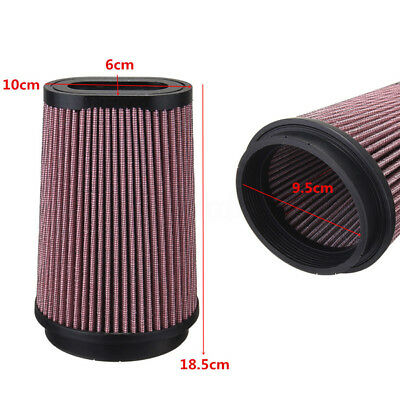 For Yamaha Raptor 700 Replacement Outerwear Air Filter Pro Trinity Flow Advanced