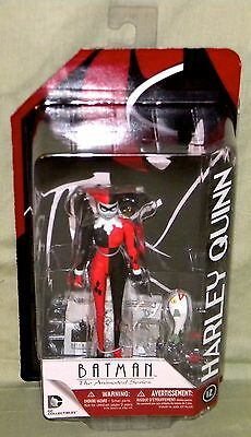 """HARLEY QUINN Batman The Animated Series 5.5"""" Figure DC Collectibles 2015"""