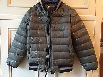 Brand New With Tags Genuine Michael Kors Jacket