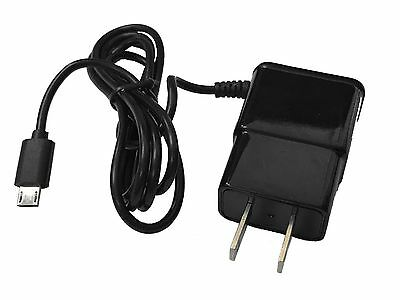2 AMP Wall Home Travel Charger for Kyocera DuraXV LTE E4610