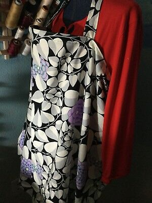NEW  >NURSING COVER like HOOTER hider* BREASTFEEDING retro floral  NEWEST ONE