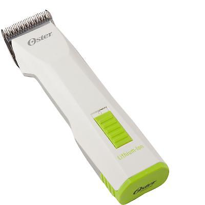 Oster Volt Complete Clipper Kit Pet Grooming Cordless Heavy Duty