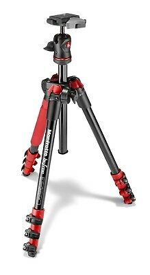 Manfrotto BeFree one Black