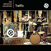 Traffic - The Definitive Collection (New Cd)