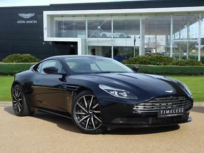 2017 Aston Martin DB11 5.2 V12 Coupe 2dr Petrol Automatic (s/s) (333 g/km,