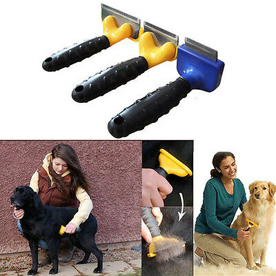 professionnel animal chien chat peigne brosse Outil Hangar taille-haies pour
